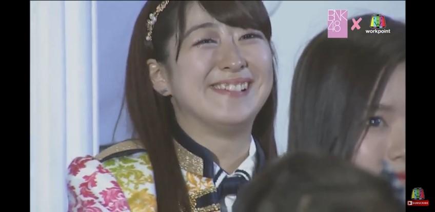 ทำดีที่สุดแล้ว! เฌอปราง BNK48 ติดอันดับ 39 World Senbatsu ขอบคุณ อิสึตะรินะ และมั่นใจไปไกลระดับโลก!