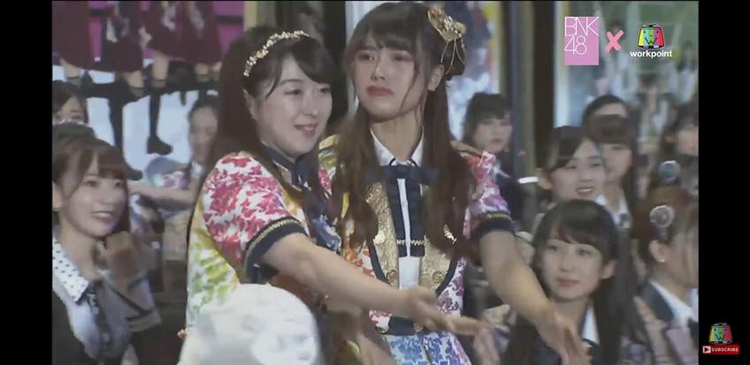 อิสึตะ รินะ BNK48 รุ่นพี่คนสำคัญ ผู้ส่งเสริมและผลักดัน BNK48 สู่เวทีเลือกตั้งโลก