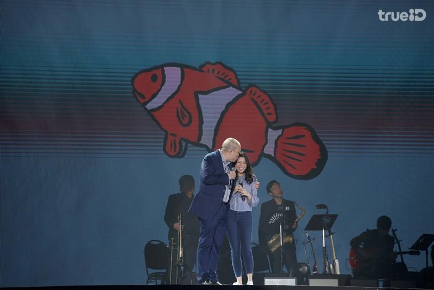 อบอุ่นทุกเรื่องราว! คอนเสิร์ต Simplified บอยโกฯ ภาค 2 สุดคุ้ม ครบรส ศิลปินแน่นเวที พี่ตูนก็มา! (มีคลิป)