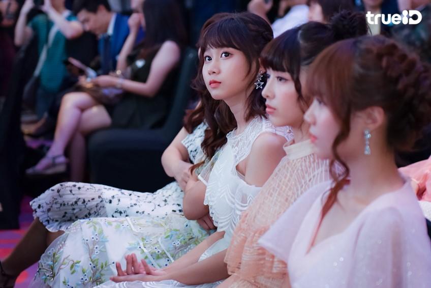 ซูมกันชัด ๆ! โตเป็นสาวกันหมดแล้ว! BNK48 รุ่น 1 นำทีมรุ่น 2 ออกงานใหญ่ครบทีม!