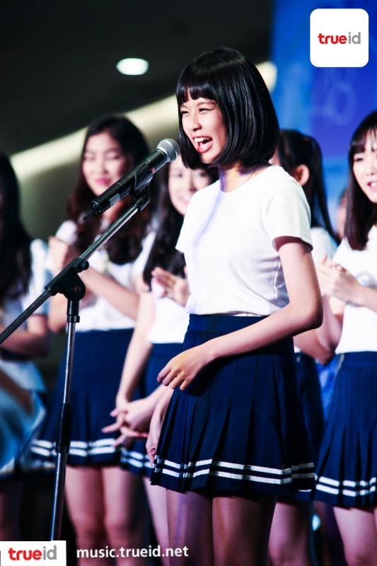 ยิ่งโตยิ่งสวย! โมบายล์ BNK48 ไอดอลสาว ต้นแบบแห่งการพัฒนาตัวเอง!
