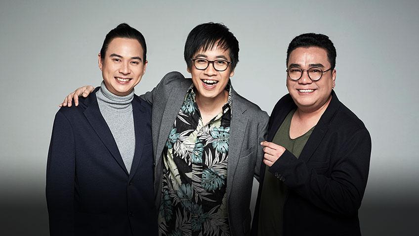 วง ละมุนแบนด์ การรวมตัว 3 คนดนตรี จั๊ก ชวิน ปิงปอง ศิรศักดิ์ ต้าร์ mr.team