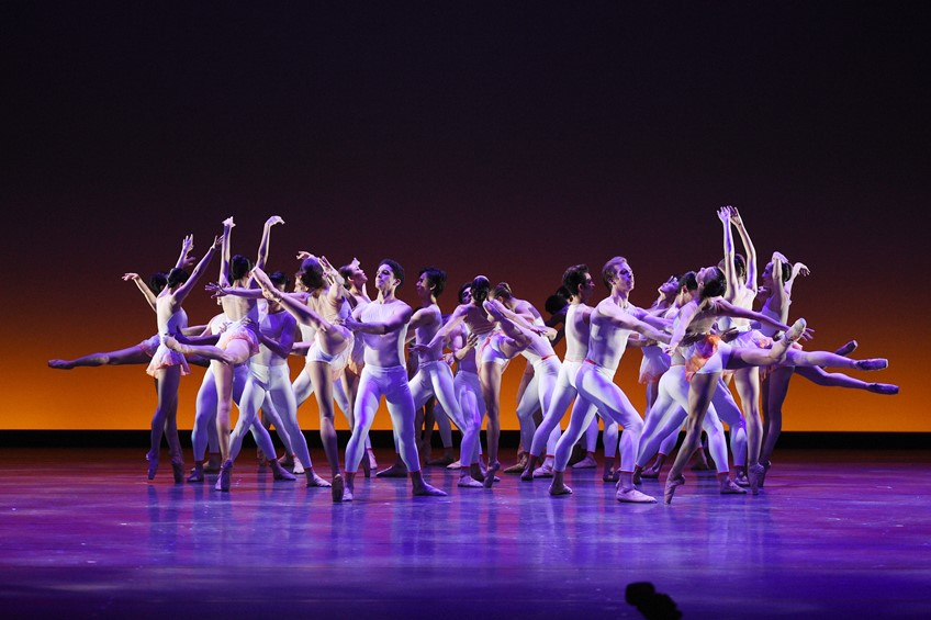 20 ปีแห่งความอลังการ Bangkok's International Festival of Dance & Music