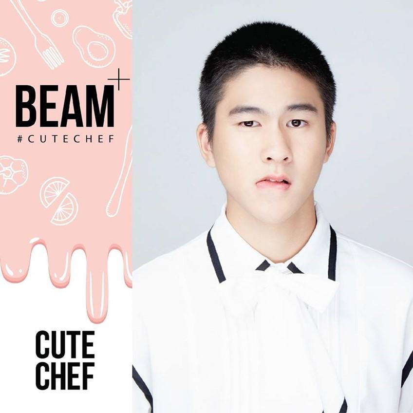 พวกเขาคือใคร? CUTE CHEF ไอดอลเด็กหนุ่มของประเทศไทย กำลังจะมาขโมยหัวใจสาว ๆ!