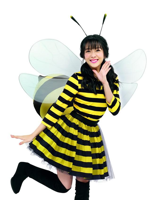ผึ้งฝูงนี้ต่อยเจ็บมั้ย! BNK48 16 สาว ในชุดผึ้งน้อยสุดน่ารัก!