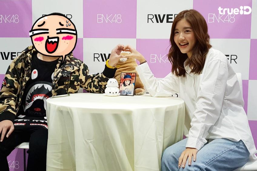 บุกหลังห้อง BNK48 2-Shot Event เก็บตกความน่ารัก สาว ๆ BNK48 (มีคลิป)