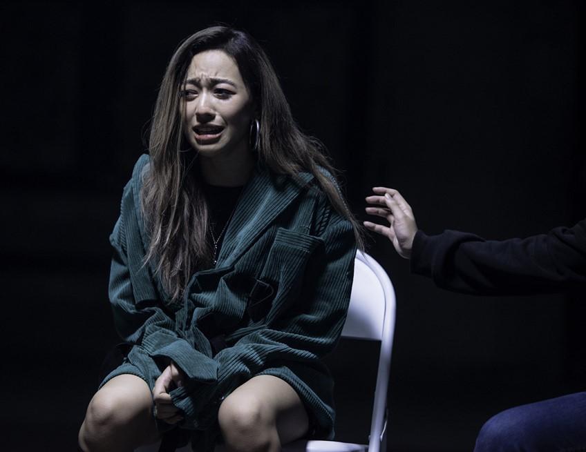 ไบโพลาร์ (Bipolar) เพลงรัก 2 ขั้วอารมณ์ พาดำดิ่ง โดย จีน่า เดอซูซ่า X แม็กซ์ เจนมานะ