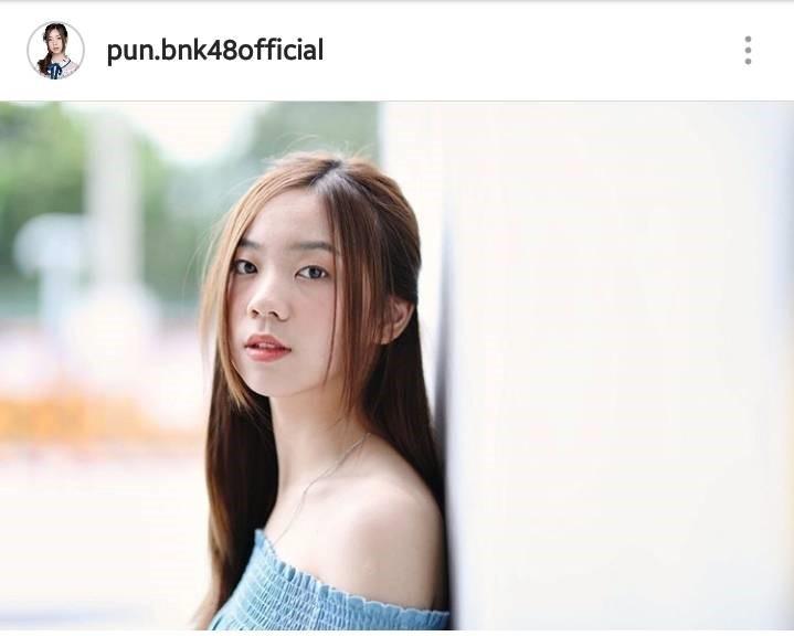 ใคร ๆ ก็รัก ปัญ BNK48 เพื่อนร่วมวง และแฟนคลับ ร่วมอวยพรวันเกิดสุดซึ้ง (มีคลิป)