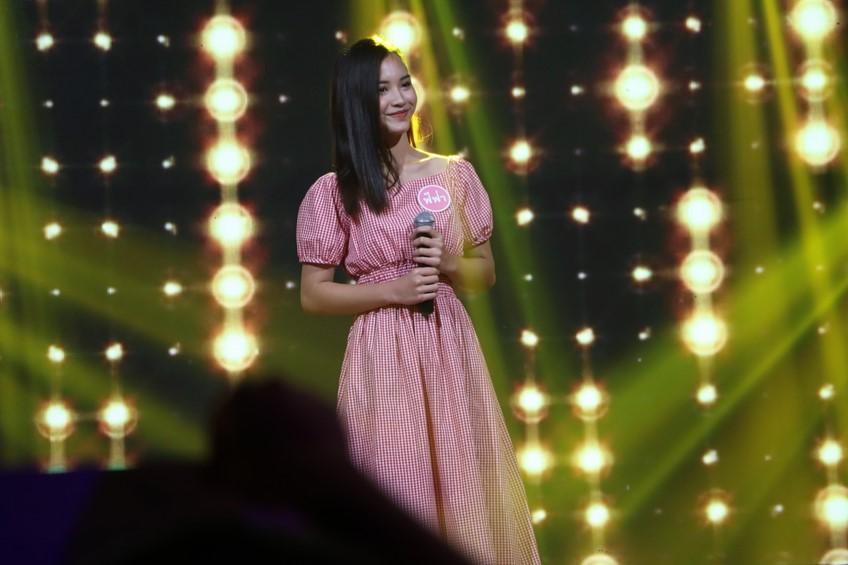 ปลื้มใจแทน ฟีฟ่า BNK48 ไอดอลเสียงดี ลูกคอสิบชั้น! โน๊ต เชิญยิ้ม คนแต่งเพลงออกปากชม!