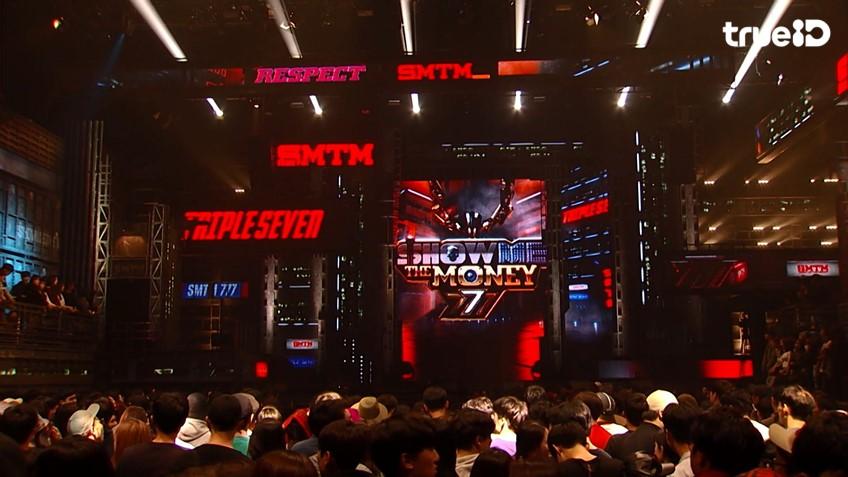 นายนะ แชมป์ SMTM Thailand บุกเกาหลี! ชวน นิลโลหิต จิ๊กซอว์ โชว์ประกาศศักดา SMTM 777