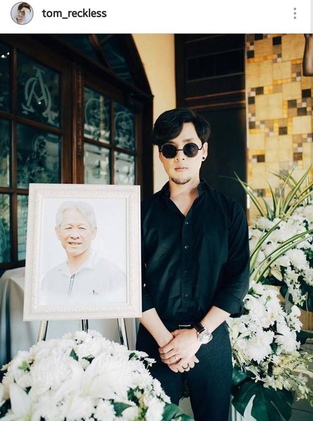 ควันหลงสุดอบอุ่น นักร้องทั่วไทย โพสต์ภาพคู่กับคุณพ่อ สุดน่ารัก