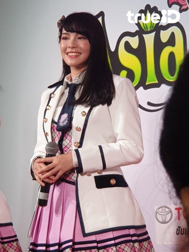 มิวสิค โมบายล์ เฌอปราง BNK48 ตื่นเต้น! ครั้งแรกในประวัติศาสตร์ ใน AKB48 Group ASIA FESTIVAL 2019 (มีคลิป)