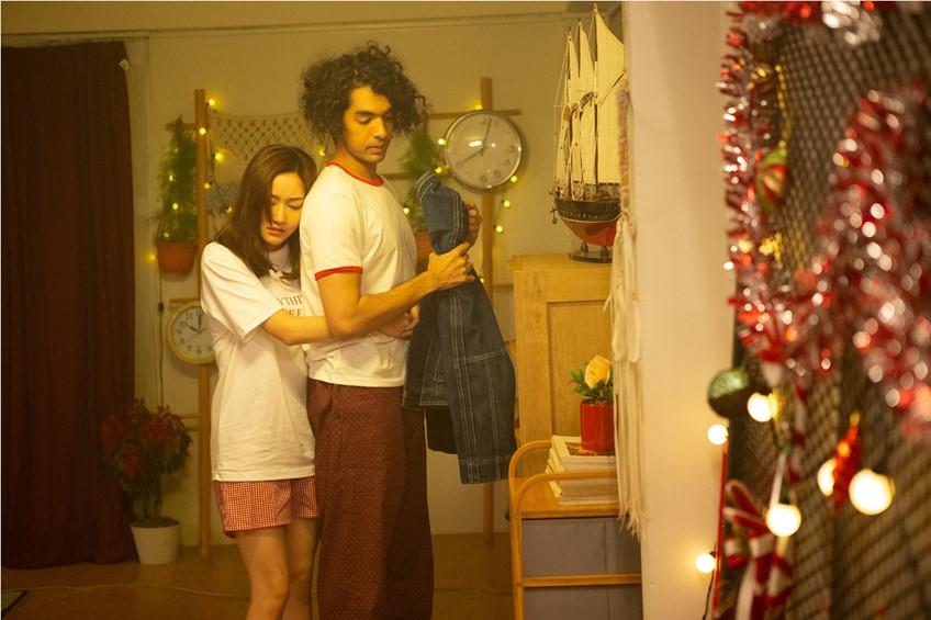 ซิน ทศพร มอบของขวัญปีใหม่ อยู่นาน ๆ ได้ไหม ให้กับทุกคนที่มีความรัก