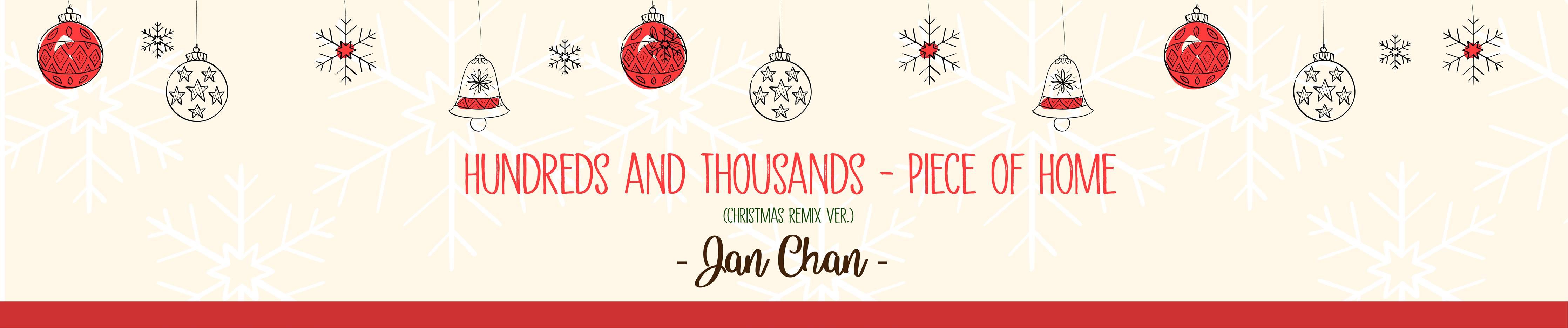 แจนจัง สุดน่ารัก ส่งของขวัญพิเศษให้แฟน ๆ กับ 2 เพลงเพราะ เวอร์ชั่น Christmas remix (มีคลิป)