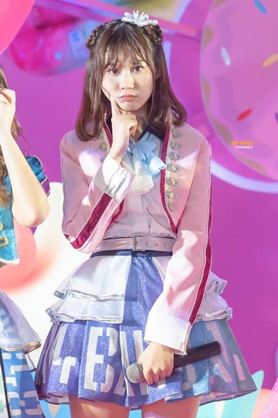 โซเชียลชื่นชม! มายด์ BNK48 เป็นไอดอลกตัญญู แม้ไม่ได้อยู่หน้ากล้อง!