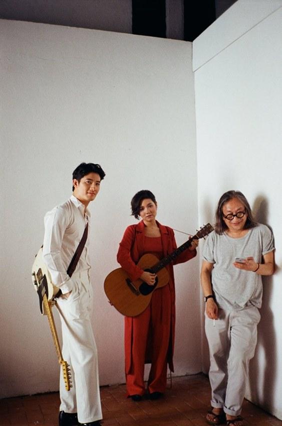 3 นักร้องหญิงรุ่นใหม่ เสียงดี มีสไตล์ โปรเจกต์ White Motel จากไวท์มิวสิก