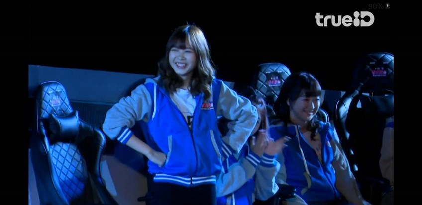 ทรูไอดี จัดให้! 7 ที่นั่งสุดเฟิร์สคลาส สำหรับโอตะ BNK48 เท่านั้น!!