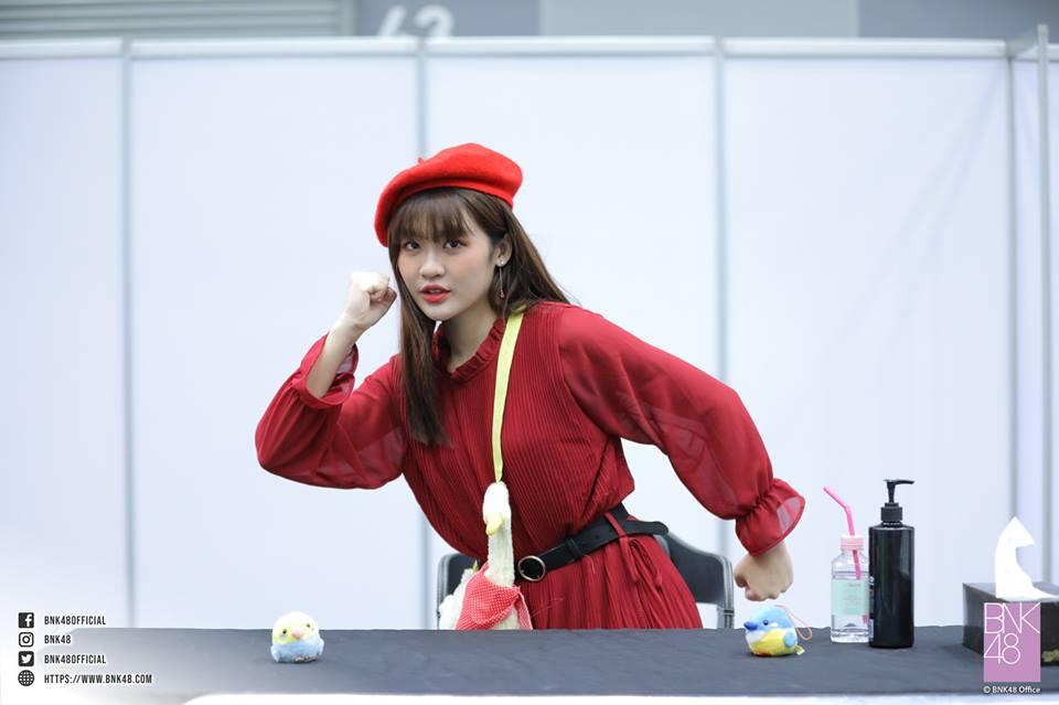 ไม่ปิดแล้วนะจ๊ะ! ทรูไอดี เตรียมถ่ายทอดสด งานเลือกตั้ง BNK48 6th Single Senbutsu General Election