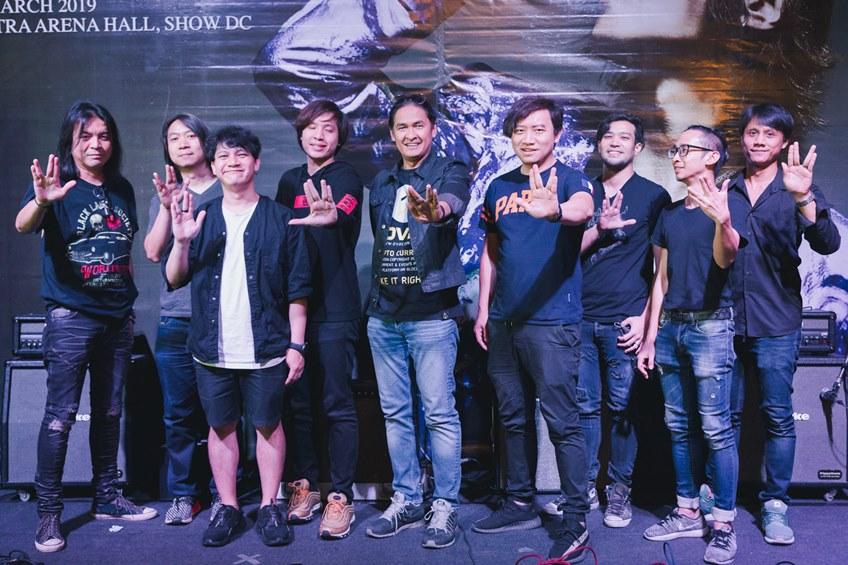 รวมขุนพลทางดนตรี! กับที่สุดของคอนเสิร์ต SUGIZO LIVE 2019 COSMIC DANCE in BANGKOK