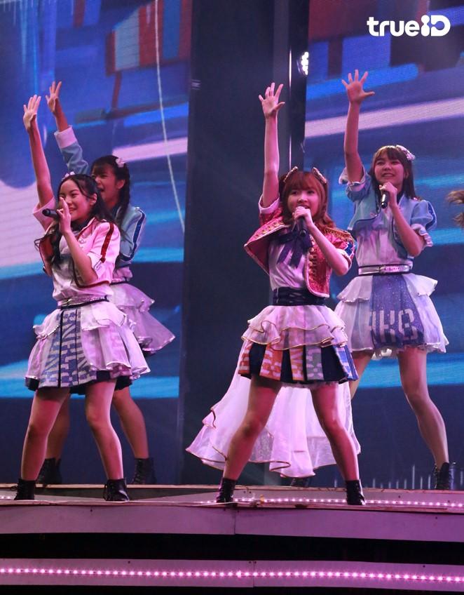 ภาพประทับใจบางส่วนจาก BNK48 Space Mission Concert ก่อนดูย้อนหลังที่ทรูไอดีเร็ว ๆ นี้