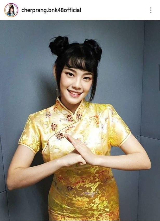 ควันหลงตรุษจีน! รวมดาวนักร้องสาวหมวย ดีกรีไอดอลกรุ๊ป ใจบางหมดแล้ว!