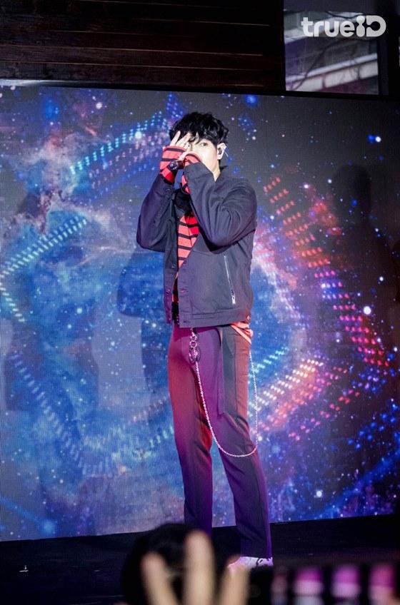 ฮอตไม่หยุด! เป๊ก ผลิตโชค แถลงข่าว คอนเสิร์ตเดี่ยว LOVE IN SPACE บัตรหมดเกลี้ยงทั้ง 3 รอบ!