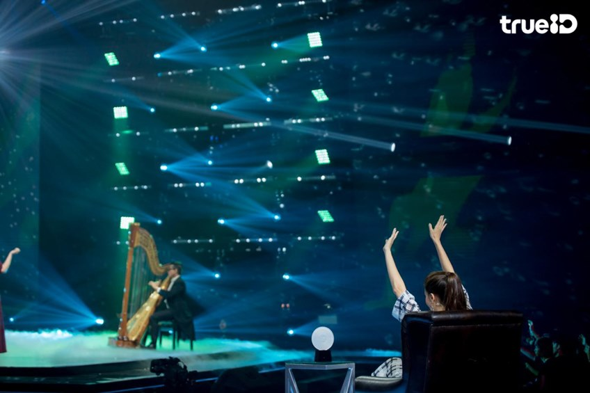 แม็ค โซ่ ทีมไอแอม เนรมิตเพลง เสี้ยวนาที ชนะใจ มารีญา ให้เป็นเพลงประจำตัว