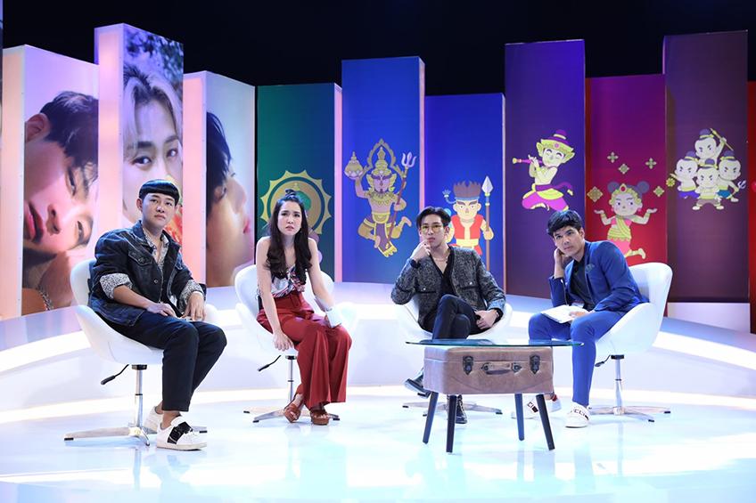หลบทำไม!  GOT7 Real Thai EP.12 เกิดอะไรขึ้น กลางสตูต้องติดตาม?