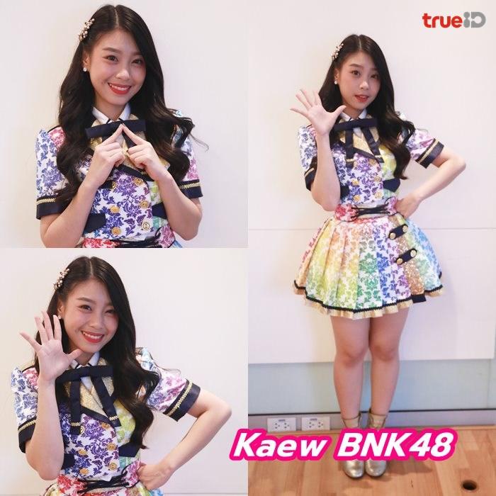 แฟนพร้อมมั้ย! แก้ว BNK48 กับคอนเสิร์ตเดี่ยวครั้งแรก BNK48 A Passage to Fly