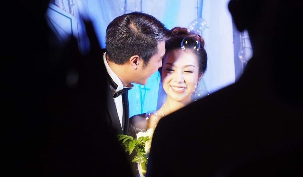 สละโสดแล้วจ้า! แม็กซ์ AF12 ควง ปลาย แฟนนอกวงการแต่งงาน ปิดตำนานอีกหนึ่งคู่จิ้นเอเอฟ! (มีคลิป)