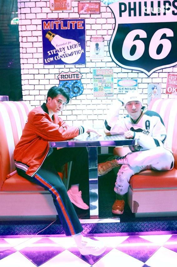 นนท์ ออกสเตปเต้น จีบ มินนี่ ใน เอ็มวี PLAY Feat. MC.TOY ร้องแร๊พ เปิดเกมรัก