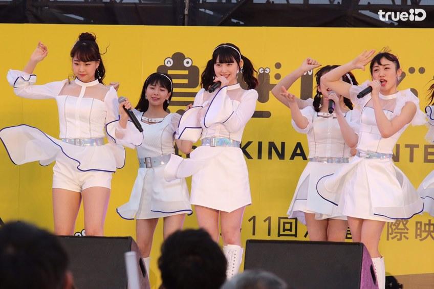 Sweat16! ไอดอลไทย โดดเด่นบนเวทีญี่ปุ่น ไม่แพ้วงรุ่นพี่ และไอดอลจาก Yoshimotozaka 46