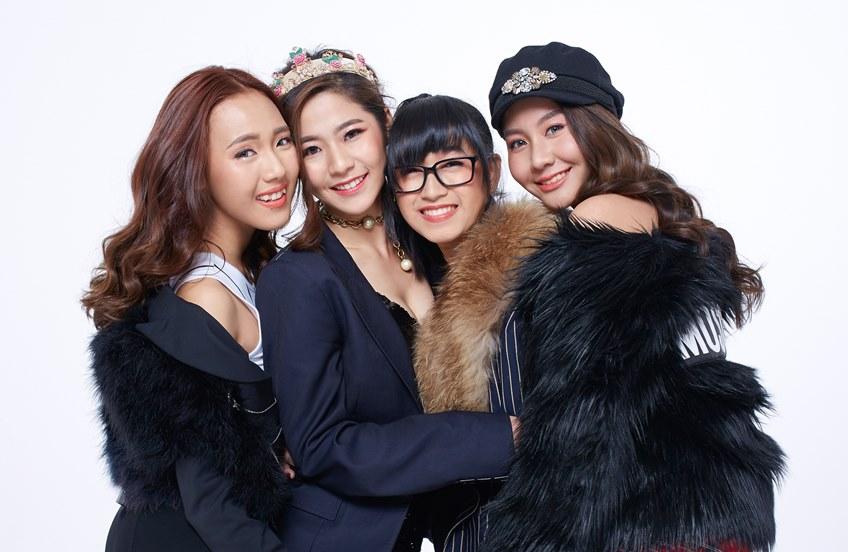 เปิดตัวสวย! 4 สาว ALIZ วงดนตรีหญิงล้วน ฝีมือระดับ A+ ส่งซิงเกิ้ล LOST ประเดิม!