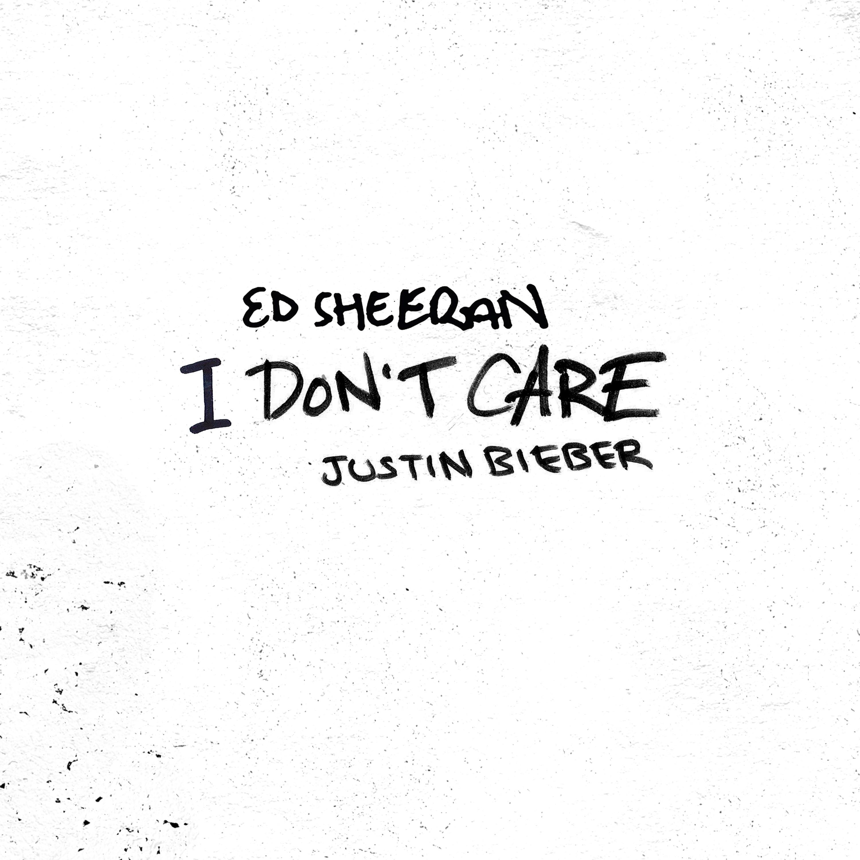 ที่สุดของความปัง! Ed Sheeran ส่งเพลงใหม่ I Don't Care ชวน Justin Bieber ทำเพลง!
