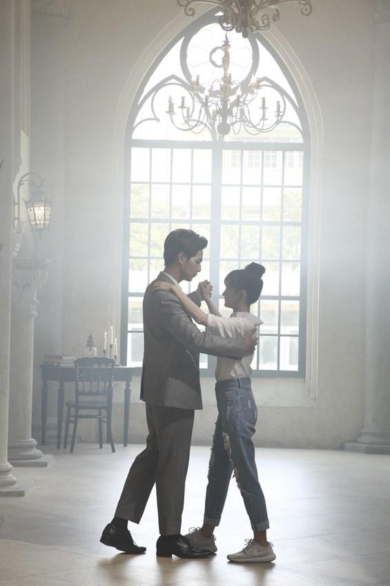MV ฝันที่เป็นจริง เพลงใหม่ในรอบ 15ปี ของวง HUM เพลงที่ได้แรงบันดาลใจจากลูกสาว