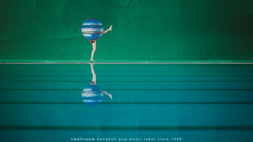 PENGUIN VILLA ชวนค้นหาคำตอบของความลับในเพลงใหม่ล่าสุด ความลับในฝูงปลา