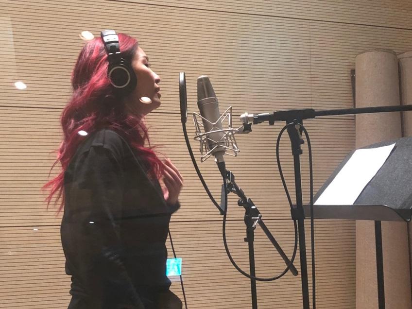 กบ เสาวนิตย์ คัมแบ็กพร้อมซิงเกิลใหม่สุดซึ้ง เพลง ครองหัวใจ (มีคลิป)