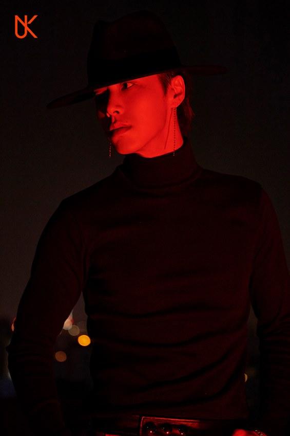 U-KNOW วง TVXQ! ปล่อยโซโล่มินิอัลบั้มชุดแรก True Colors โชว์เสน่ห์หลากสีสันอันแท้จริง