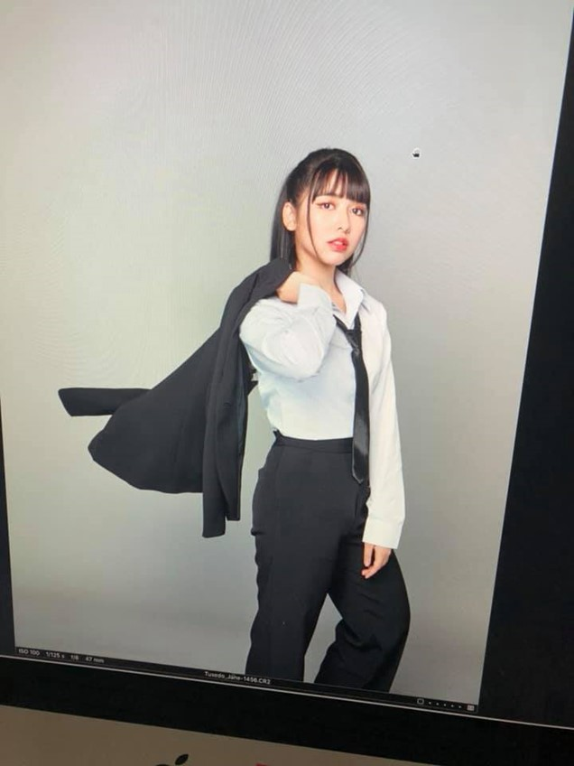 ออร่าความสวยพุ่ง! เจน BNK48 จากเด็กแถวหลัง นางเอกเอ็มวี สู่ไอดอลแถวหน้า คามิ7