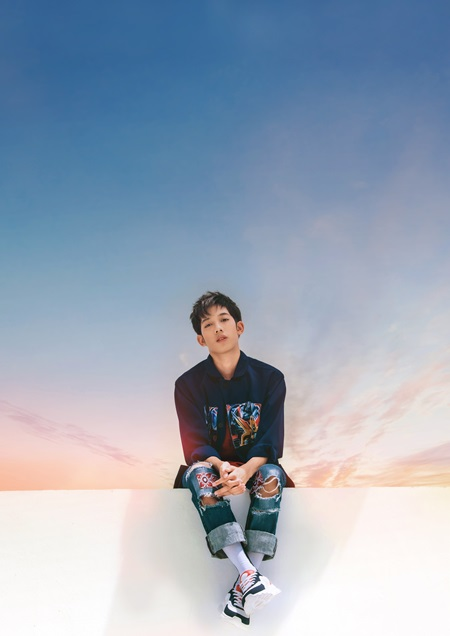 New single!! ชีโน่ อธิภัทร แชมป์ Top one ปล่อยซิงเกิลเดี่ยวเพลง ทำตัวไม่ถูก