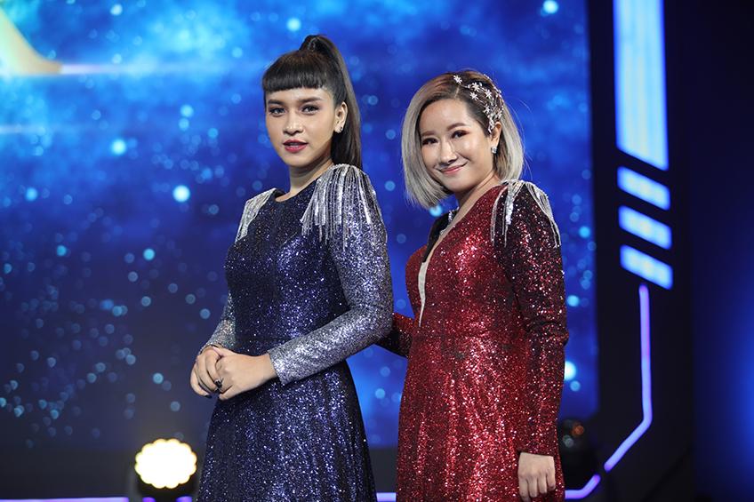 World Star ดาวคู่ดาว! ฟิล์ม บงกช ปะทะ กวาง ABnormal ทำเวทีสะเทือน