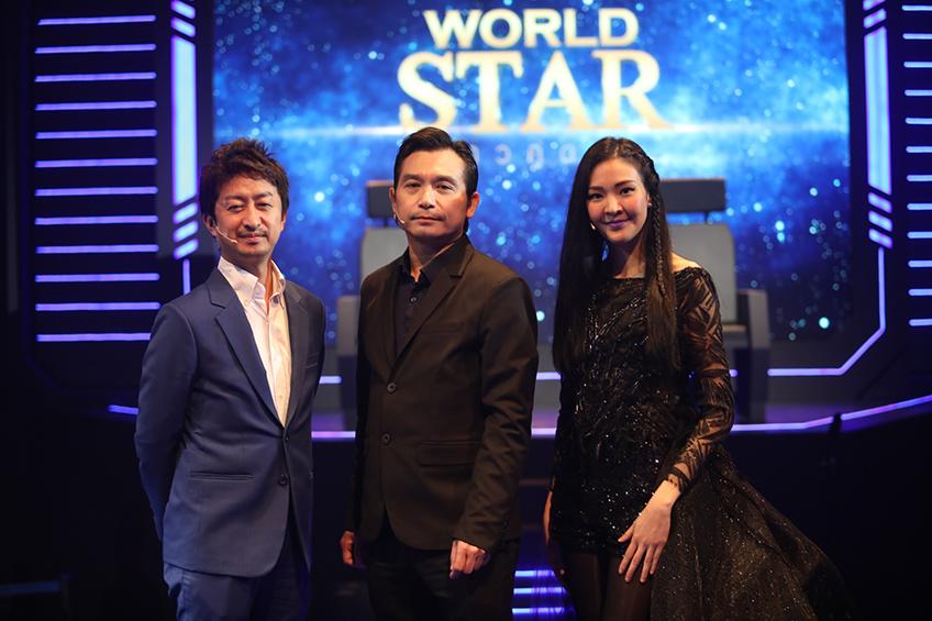 World Star ดาวคู่ดาว! เก่ง ธชย สุดล้ำ Kill This Love ผสานดนตรีไทย อย่างเจ๋ง