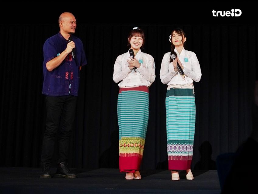ชวนเค้าคุย อิซึรินะ พร้อมแค่ไหนกับตำแหน่ง ชิไฮนิน ผู้จัดการวง CGM48 (มีคลิป)