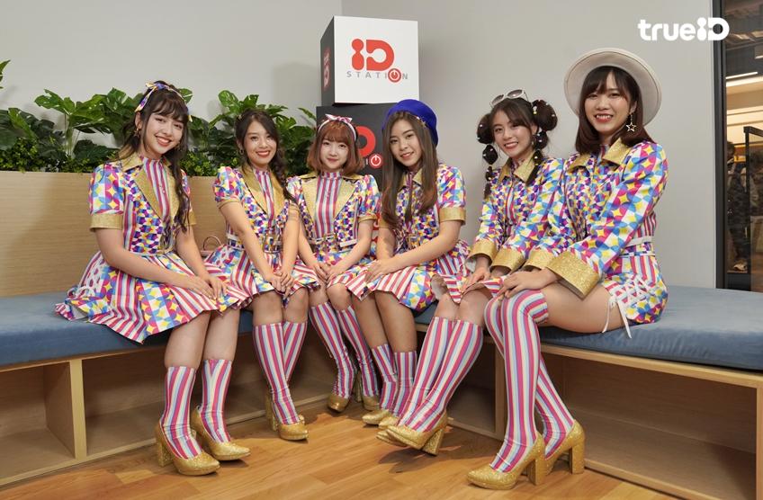 ก็จ๊าบอะจ้า! 6 สาว BNK48 กับความฮาแบบ JABAJA (มีคลิป)