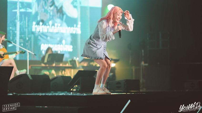 ต้องมนต์ไปกับ 2 สาว BOL4 ที่เนรมิตคอนเสิร์ตครั้งแรกในเมืองไทย ประทับใจ loBoly แฟนชาวไทย