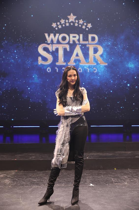 World Star ดาวคู่ดาว! แกรนด์ ท้าชน ดีเจอร์ราร์ด แดนซ์เจอแร็ปปะทะเดือดเวทีแทบไหม้