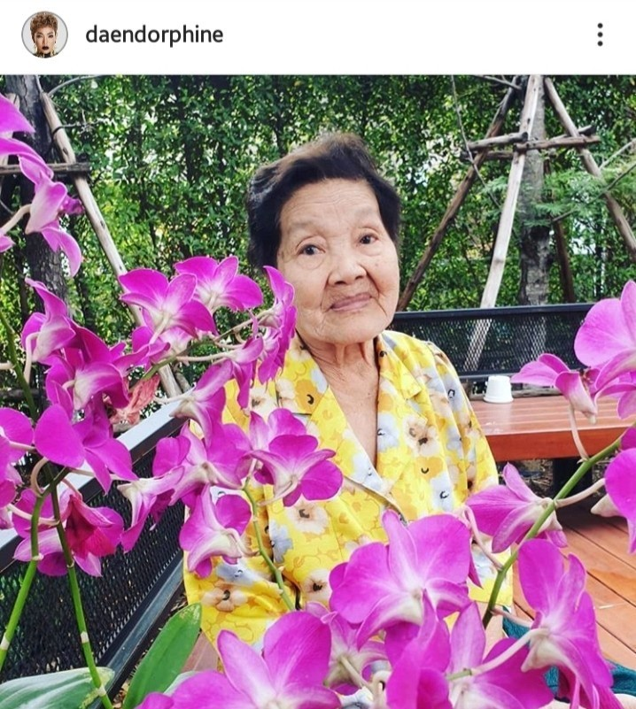 แม่ลูกผูกพัน! ควันหลงวันแม่ ศิลปินนักร้องทั่วไทย บอกรักคุณแม่สุดอบอุ่น (มีคลิป)