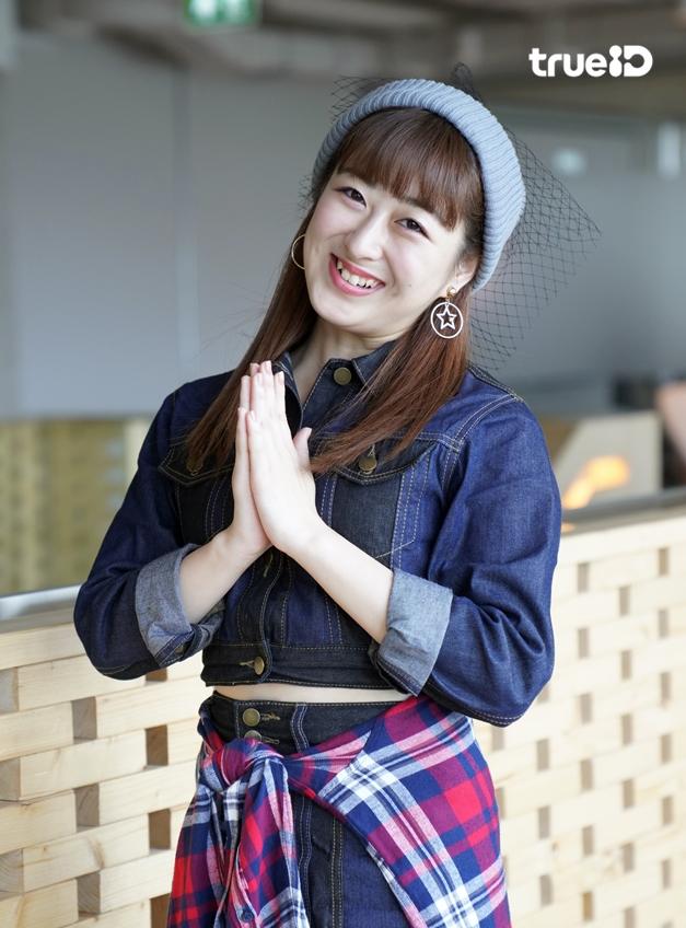 อิซึรินะ BNK48-Reborn