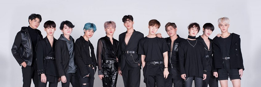 Annyeong Thailand, Sawasdee Korea 2019