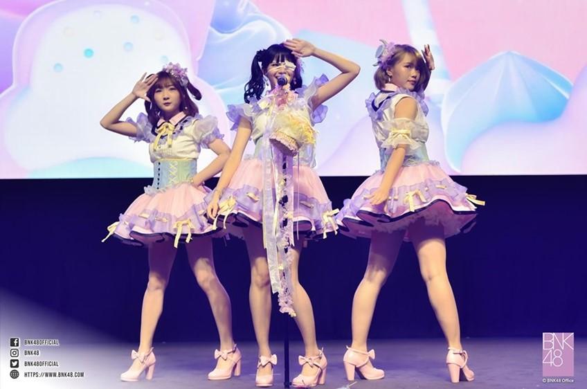 ยูนิตนี้ดีมากเลย! MIMIGUMO 3 สาวสุดน่ารัก มิวสิค จ๋า ไข่มุก BNK48 ที่มาขโมยหัวใจทุกคน!